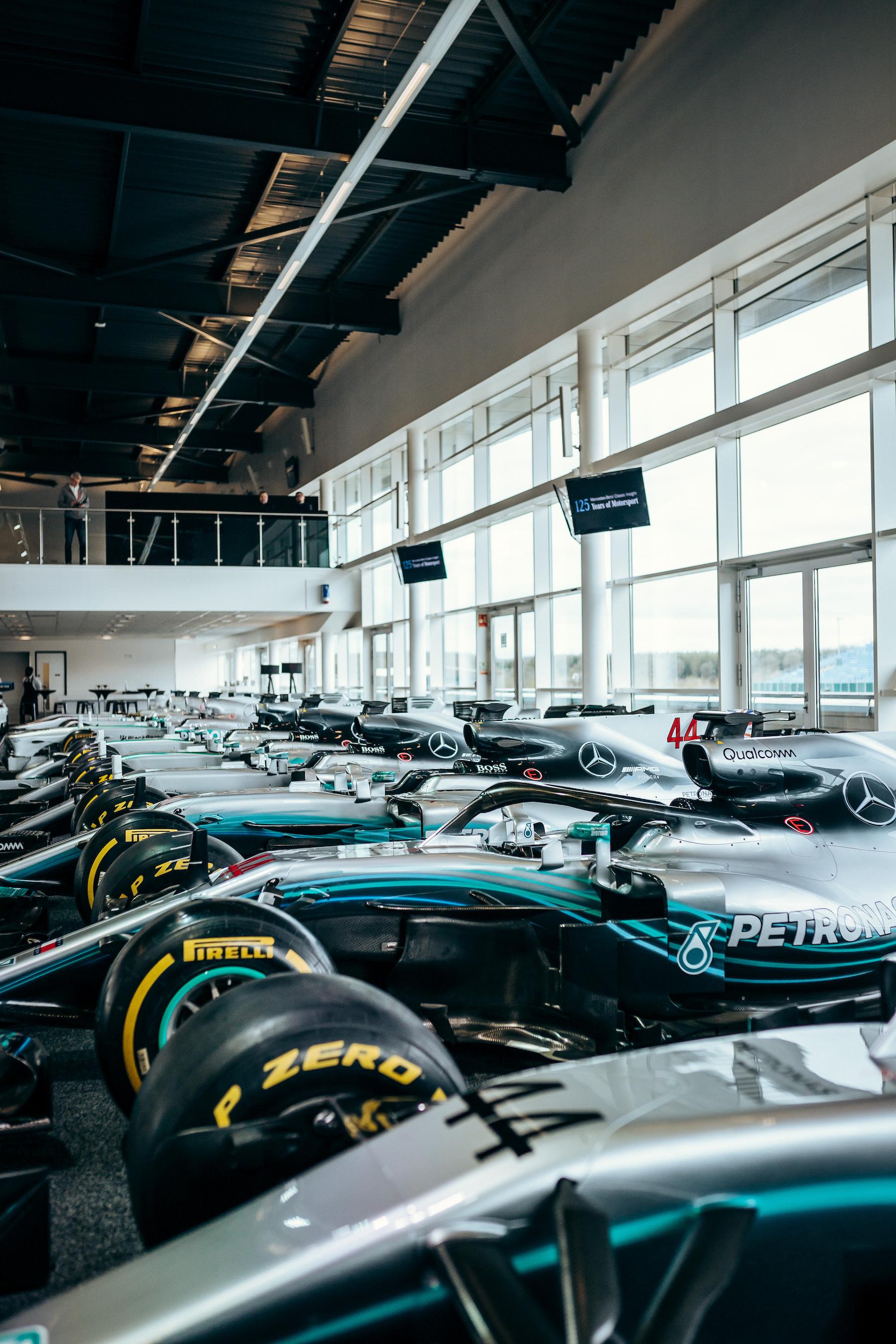 2019 Mercedes 125 years in Motorsports celebration | 2019 Silverstone 3.jpg