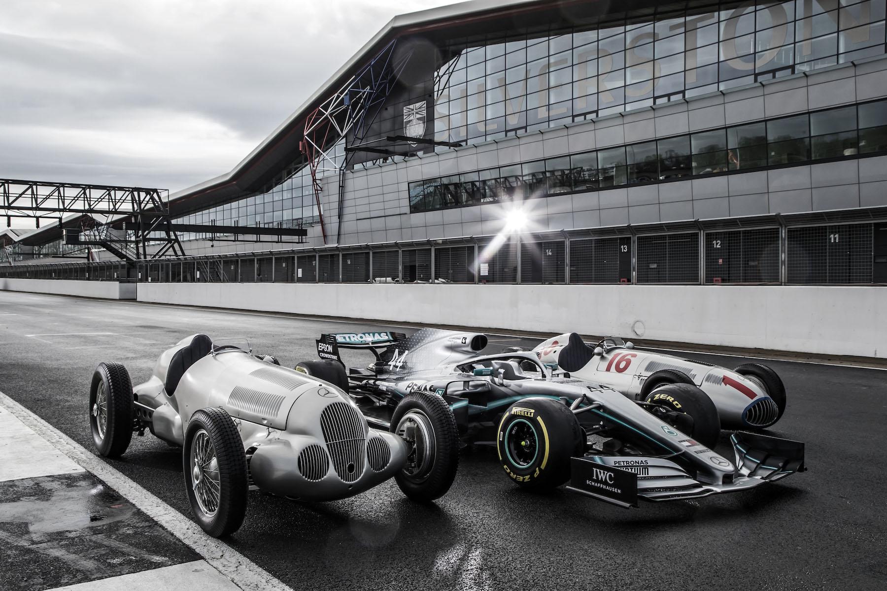 2019 Mercedes 125 years in Motorsports celebration | 2019 Silverstone 8.jpg