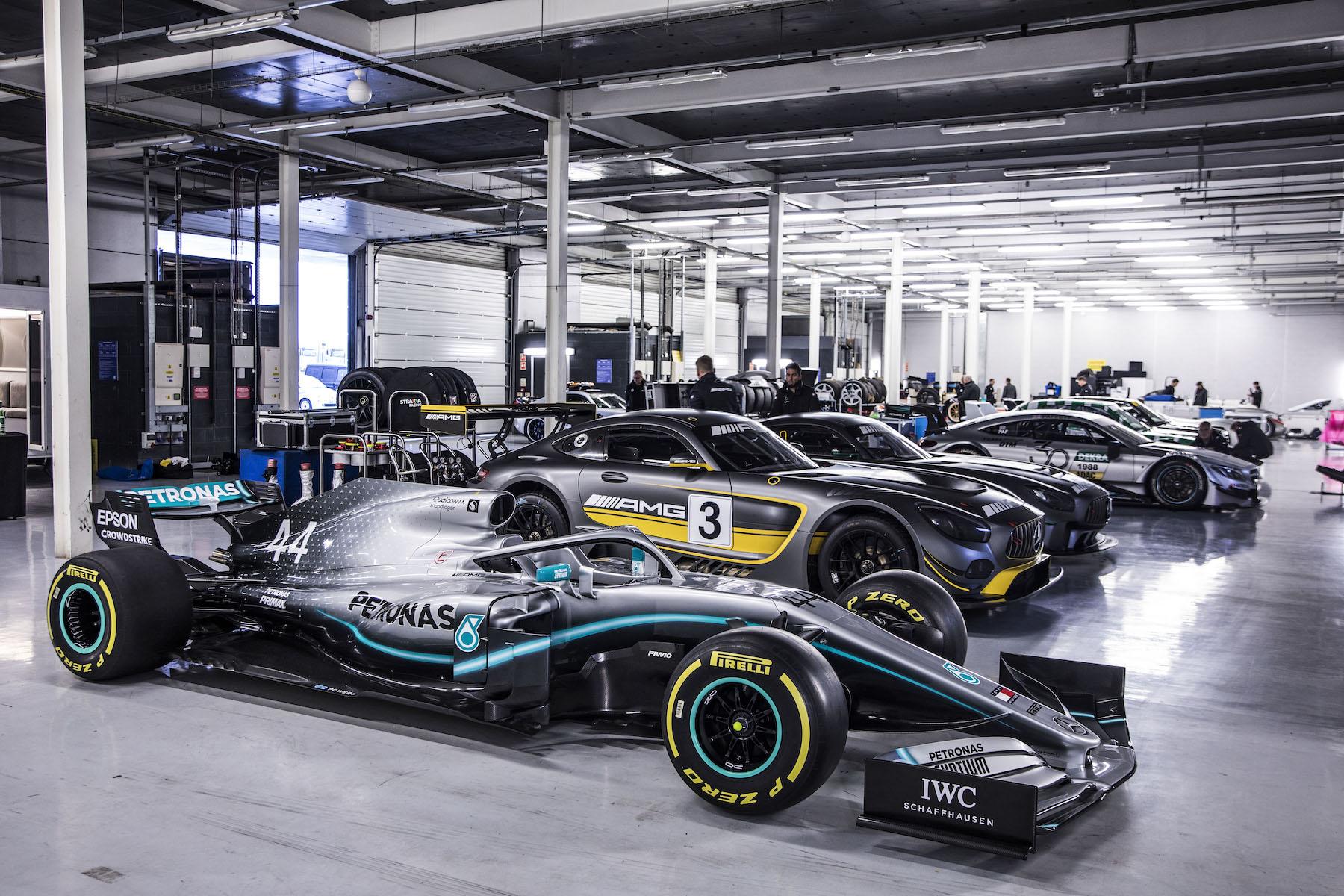 2019 Mercedes 125 years in Motorsports celebration | 2019 Silverstone 11.jpg