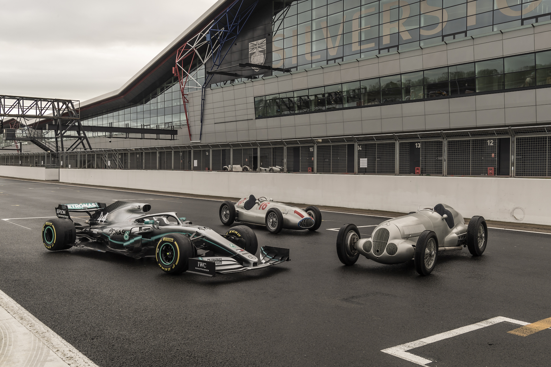 2019 Mercedes 125 years in Motorsports celebration | 2019 Silverstone 19.jpg
