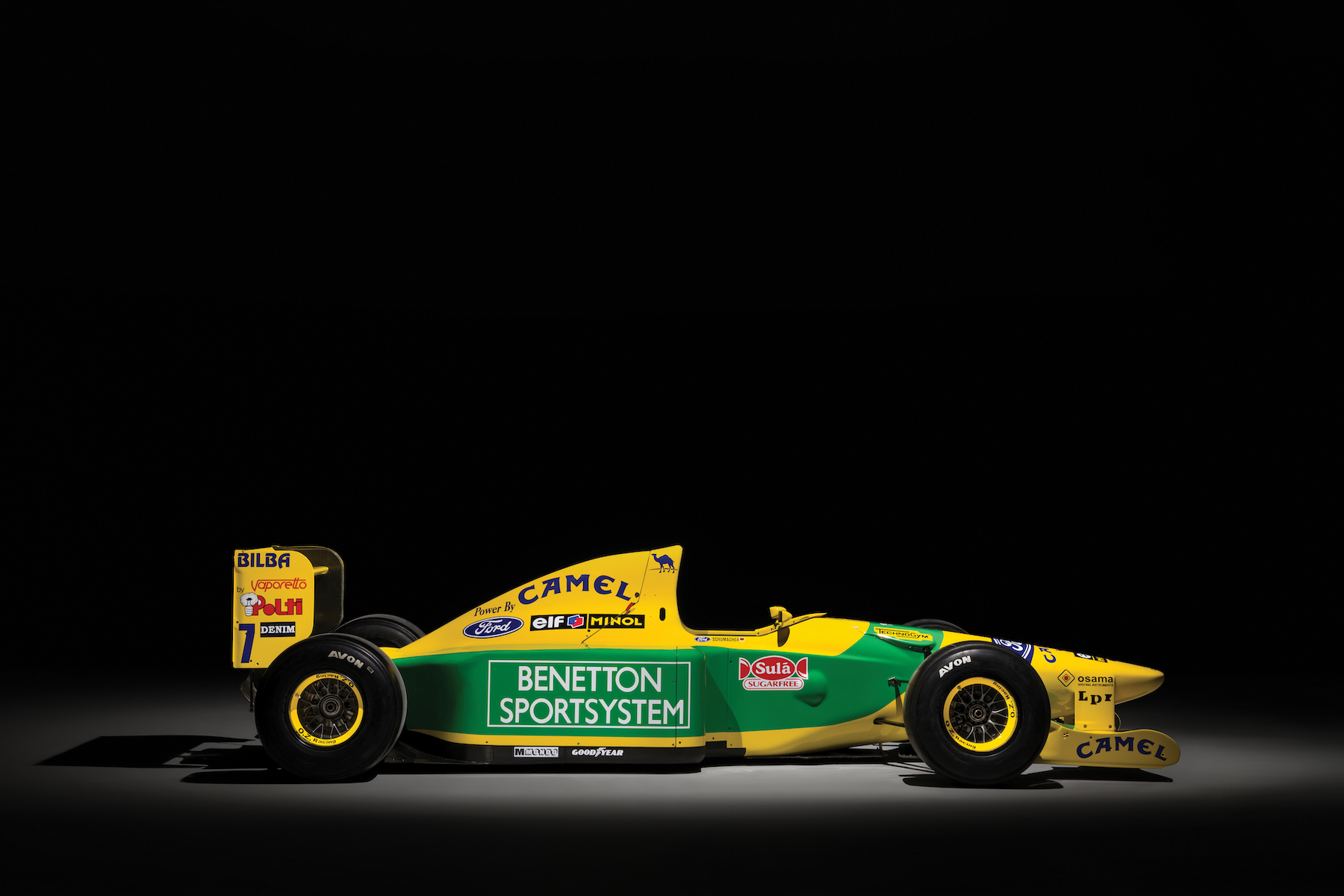 1992 Benetton B192 Website 4.jpg
