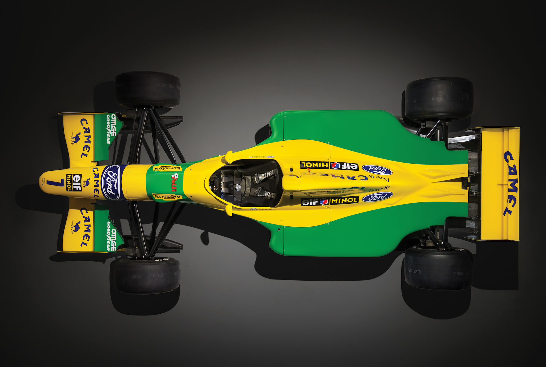 1992 Benetton B192 Website 9.jpg