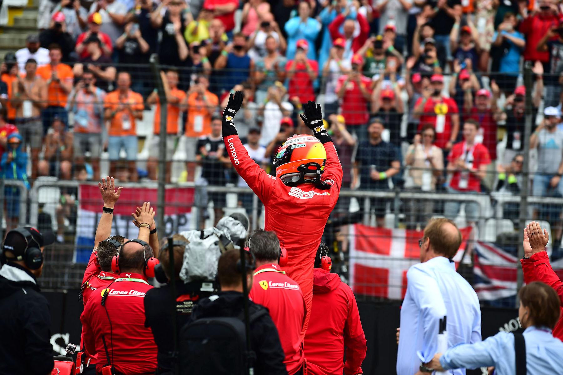 2019 Mick Schumacher | Ferrari F2004 | 2019 German GP 9 copy.jpg
