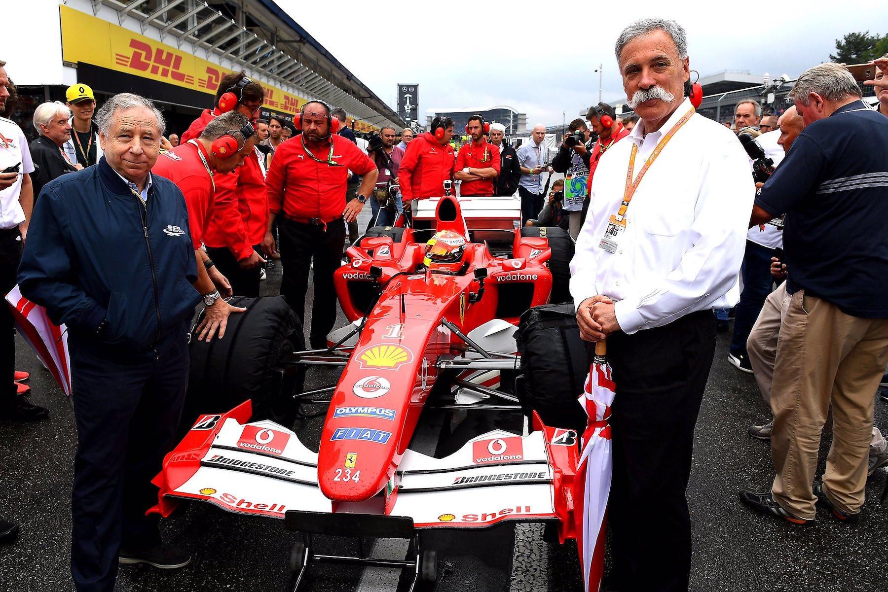 2019 Mick Schumacher | Ferrari F2004 | 2019 German GP 15 copy.jpg