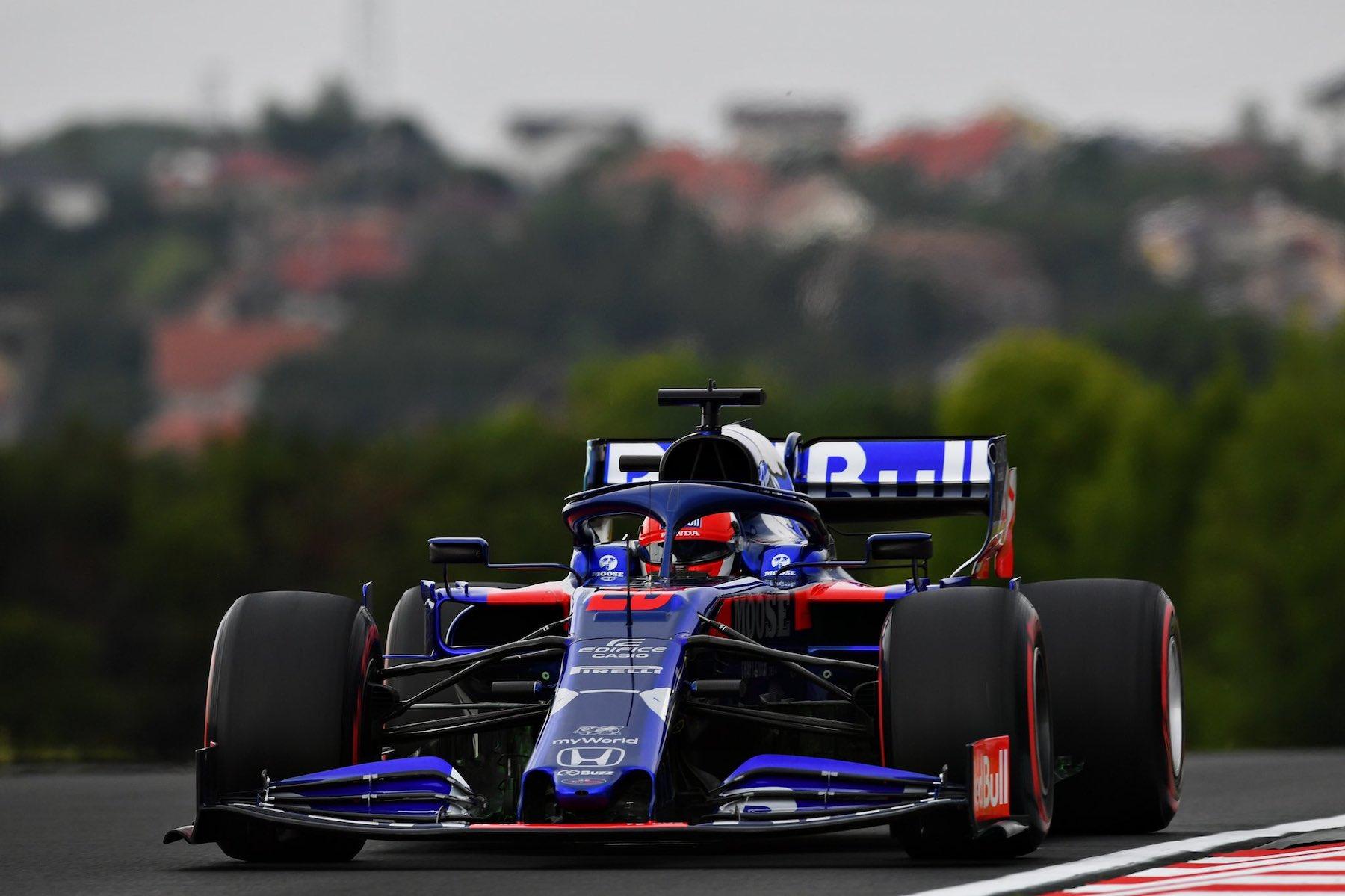 1 2019 Hungarian GP Friday 13.jpg