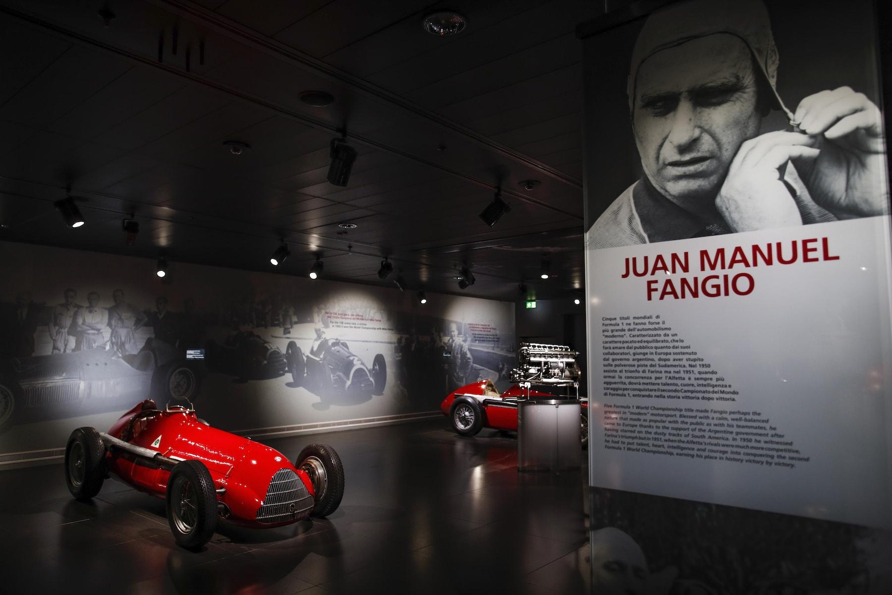 2019 Alfa Romeo at Museo Storico | 2019 Italian GP 6.jpg