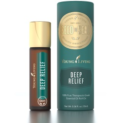 Deep Relief™ Roll-On 10 ml