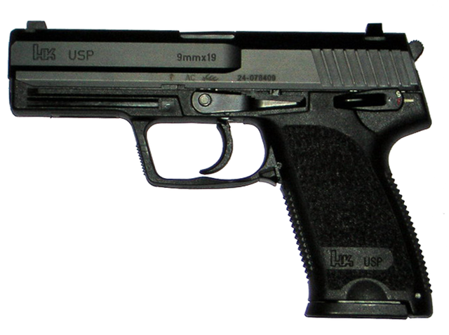 HK USP (Wikipedia)