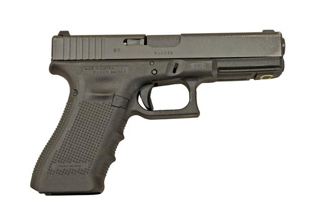 Glock 17 (Wikipedia)