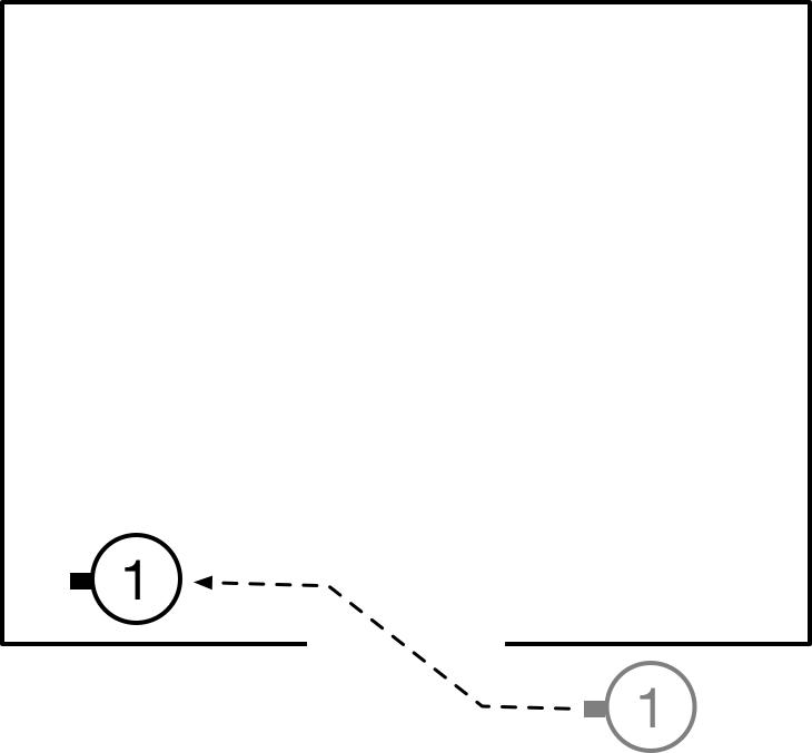 X-entry