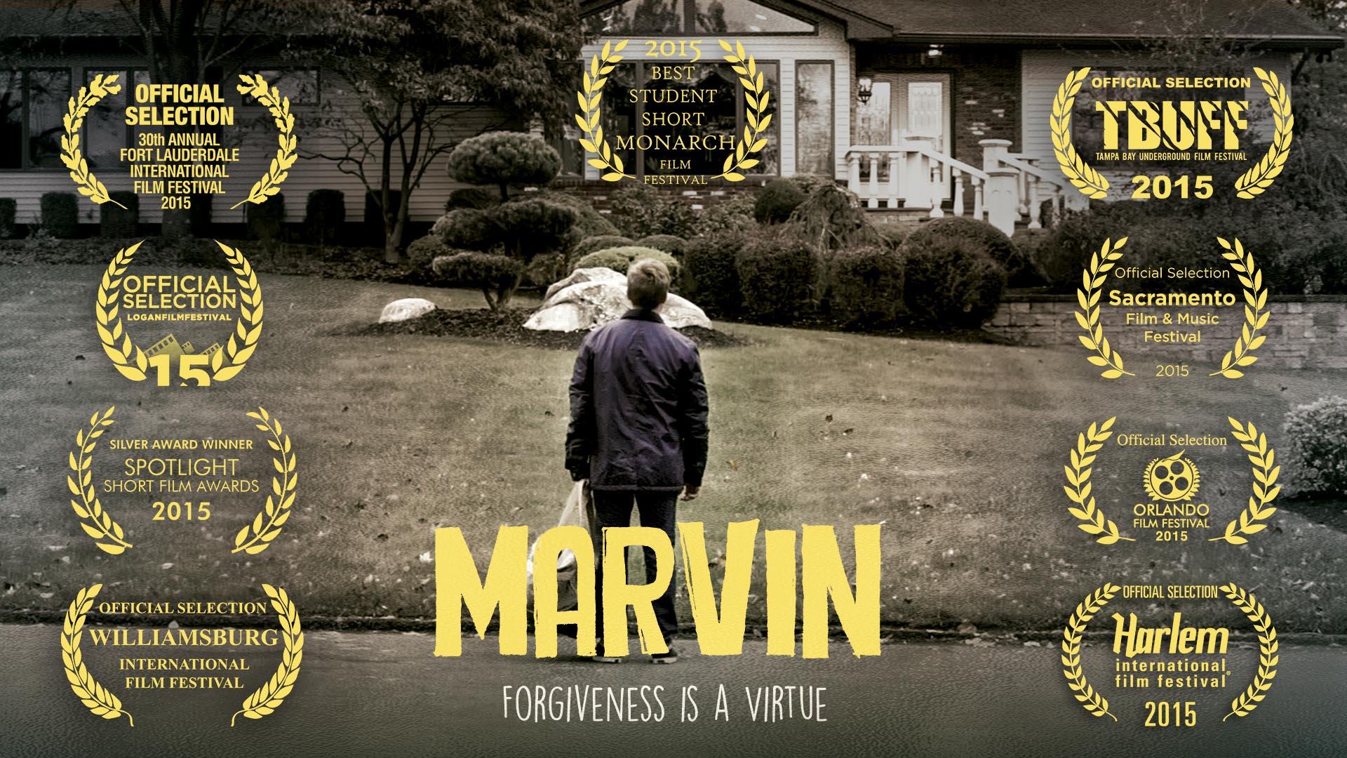 Marvin - Short Film