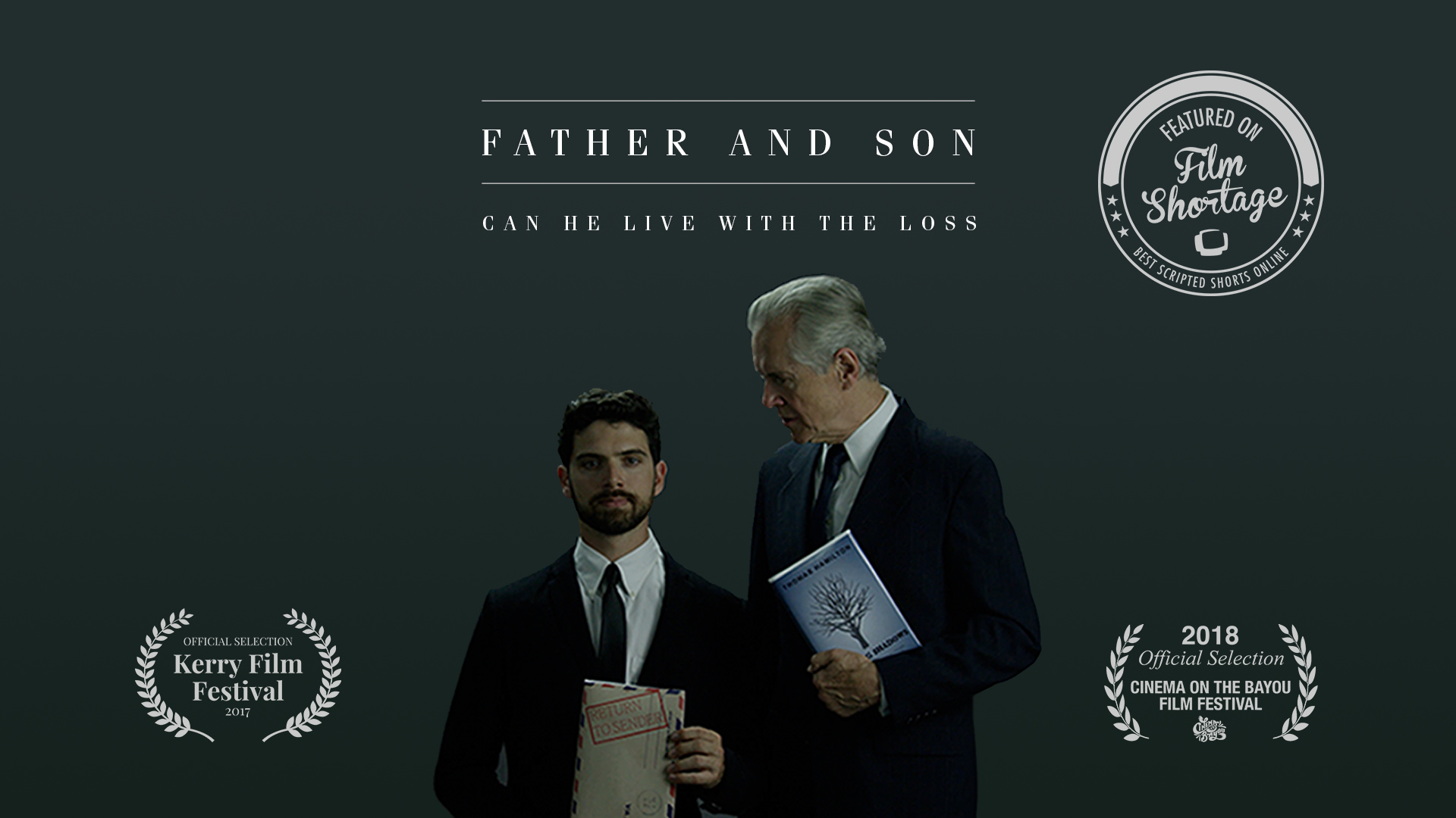 Father and Son - Short Film