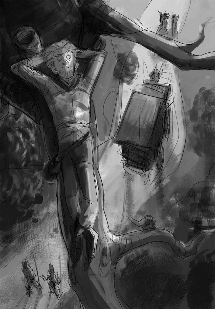 robinhood-sketchdailiesfebruary
