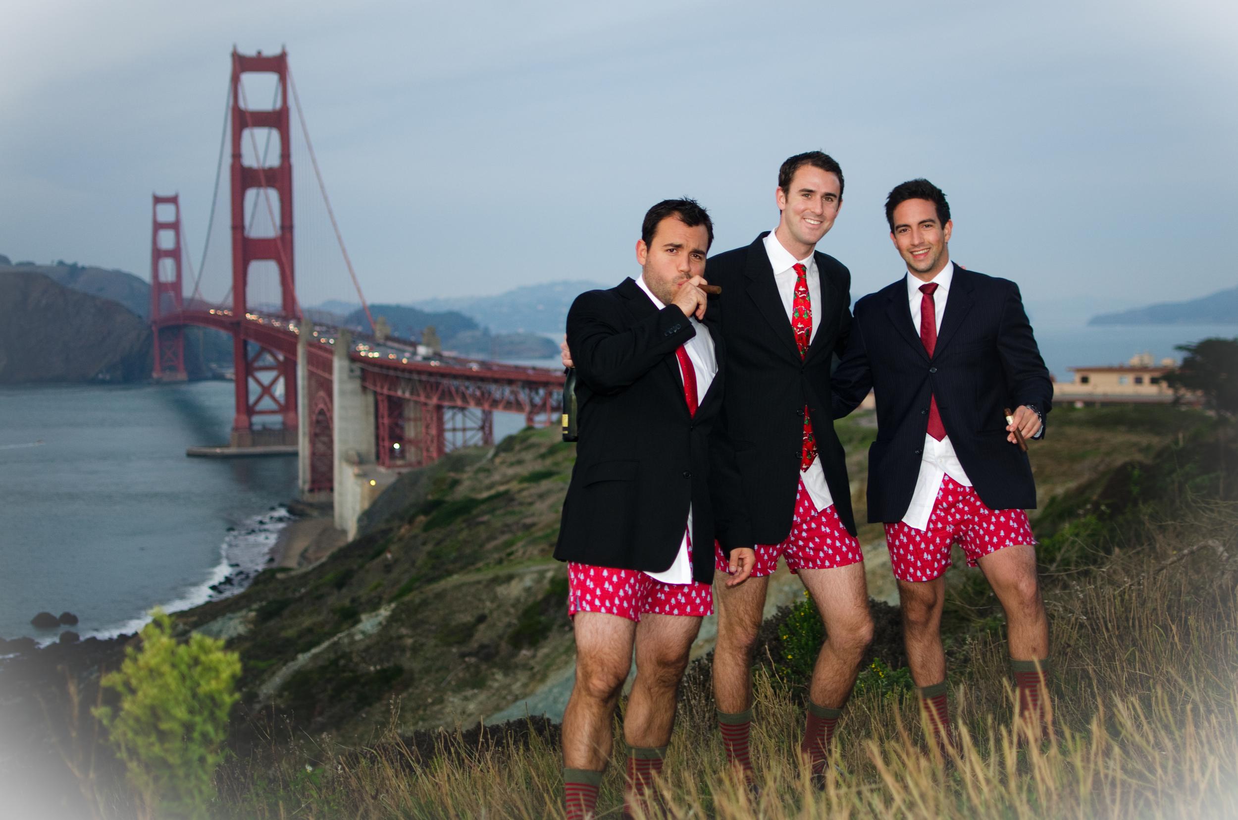 Party Pants 2011
