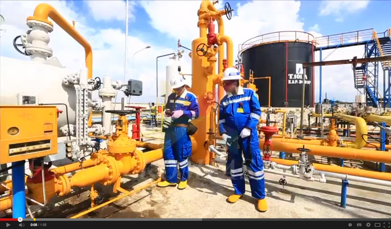 An industrial photography 101 on KLIK! KOMPAS TV for Oil & Gas industry. Together with Arbain Rambey and Bima Prasena. Click   here   to watch on YouTube.  Video Copyright of   KOMPAS TV  .   Full version  .