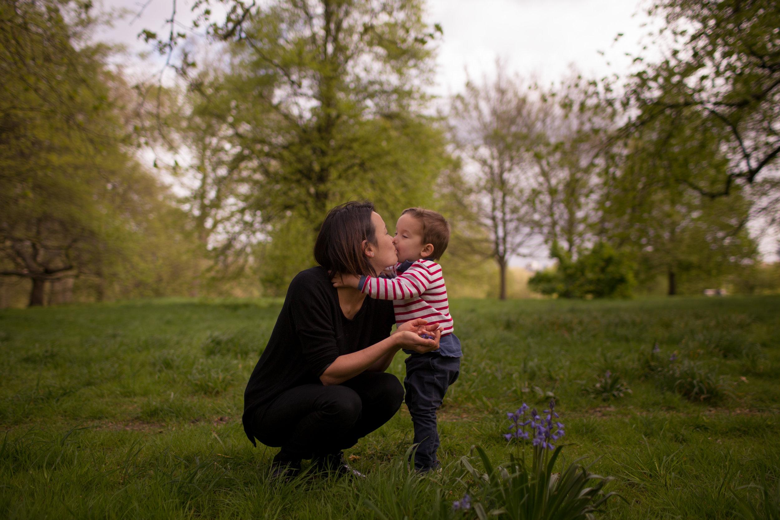 Family Photographer, London