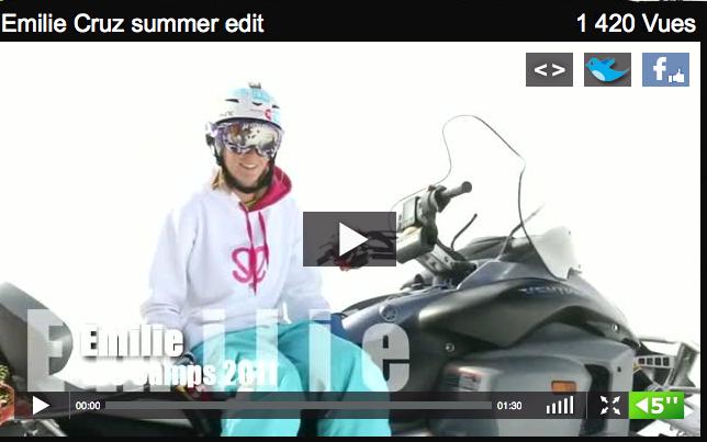 Video summer edit