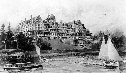 Tacoma Hotel