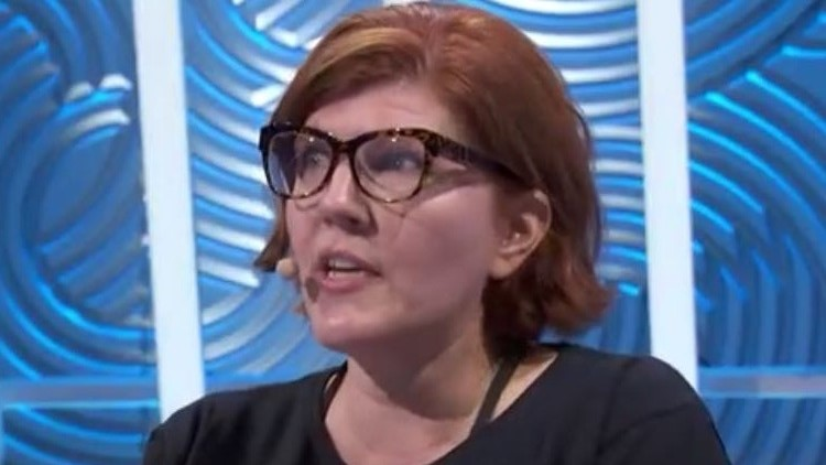 Anna Megill