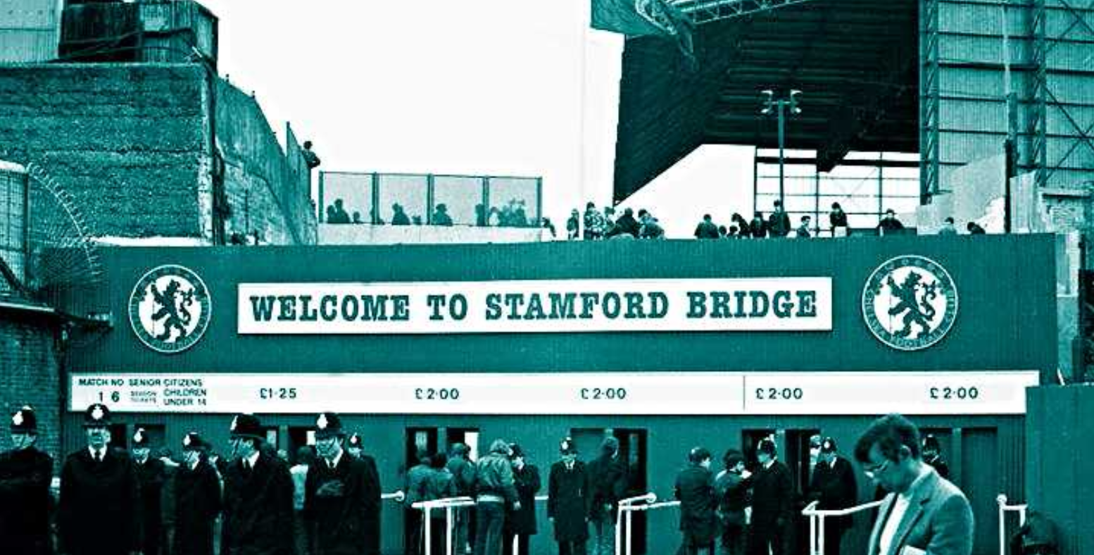 We are the perfect place to stay when you are visiting Stamford Bridge.