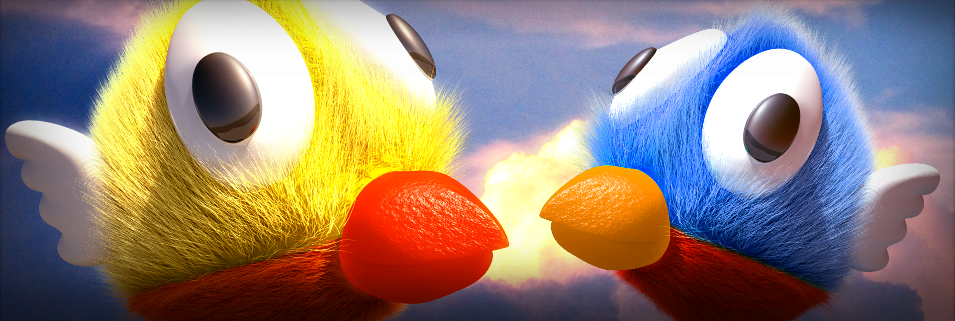 FLAPPY 3D IS AVAILABLE FOR FREE FROM THE APP STORE
