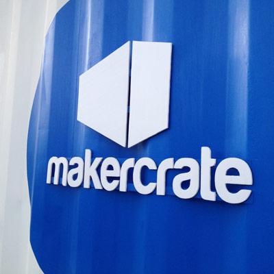 MakerCrate:chch