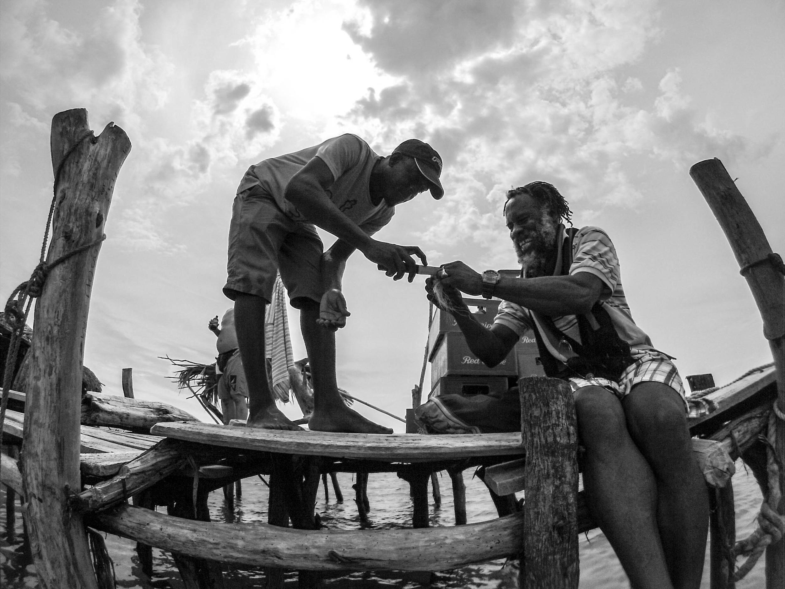 Collin Reed Photography-Floyd_Pelican Bar_Jamaica2