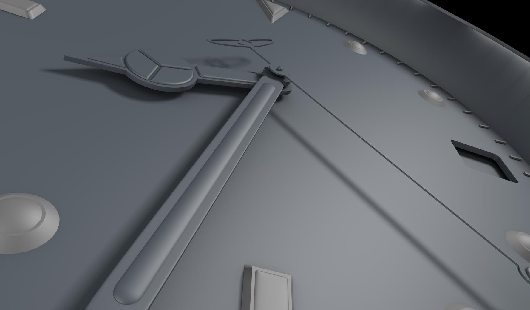 Screenshot in the process
