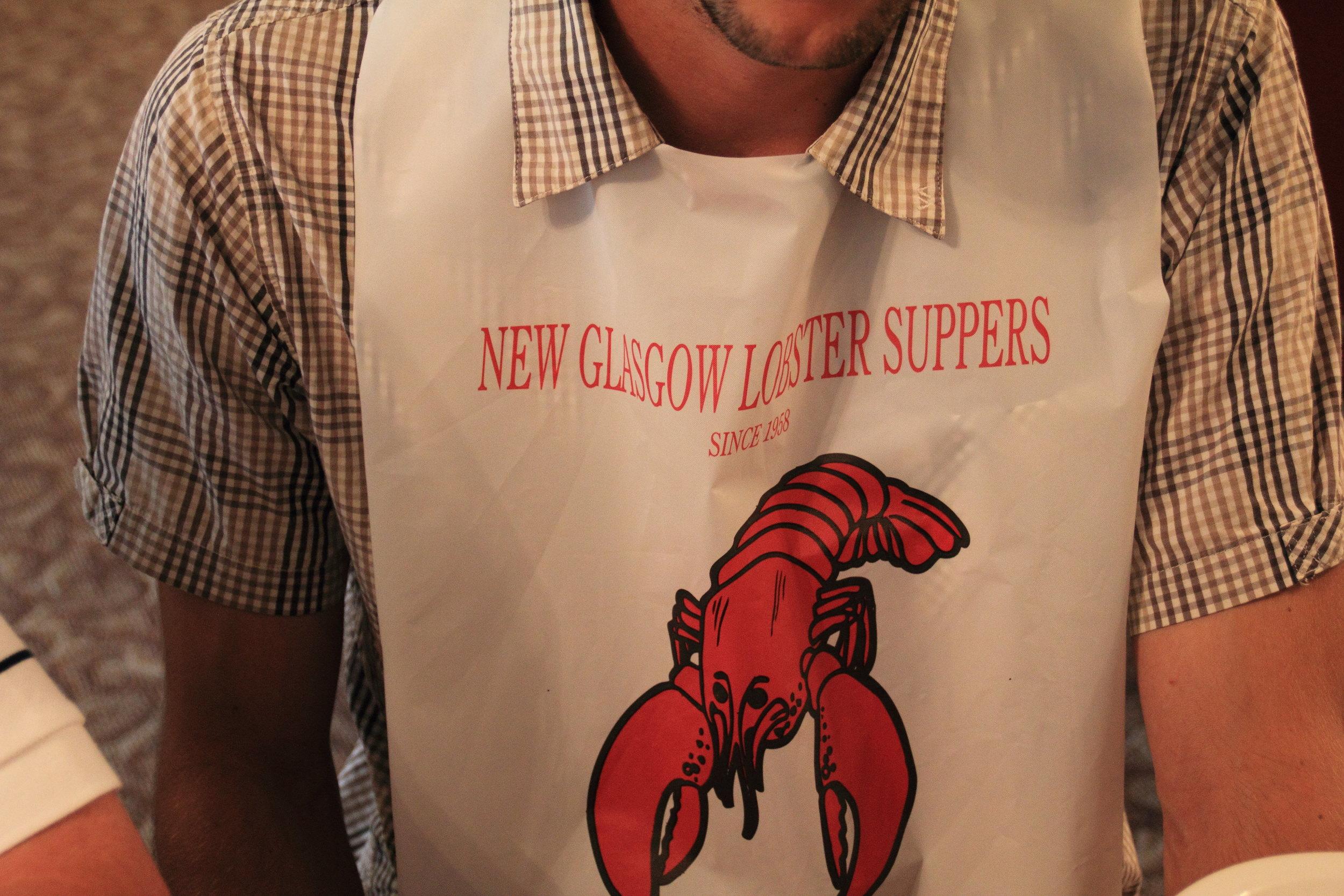 LobsterBib