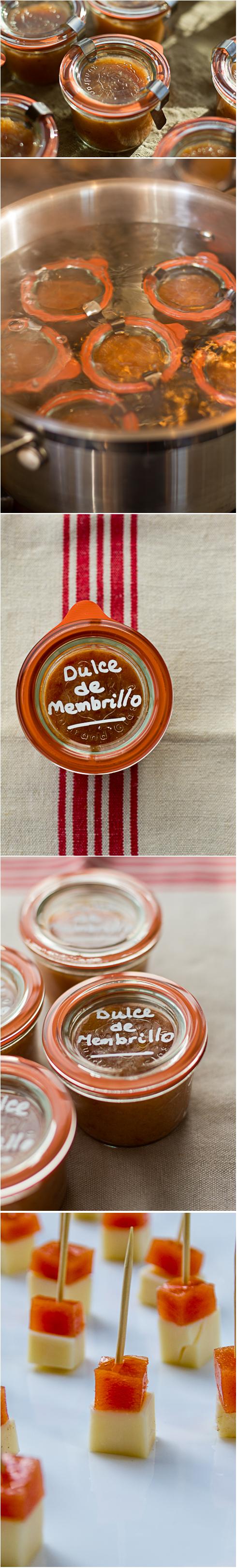 Dulce de Membrillo © 2011 Helena McMurdo