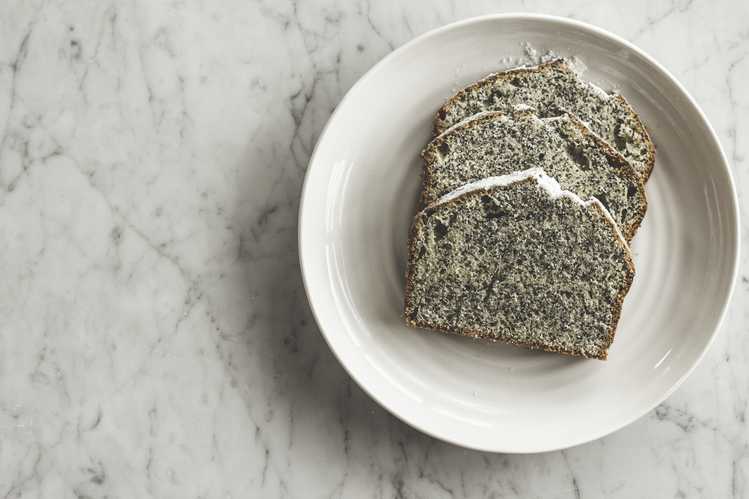 Colonial Seed Cake