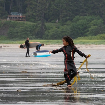 Yewwwww!!! Headed back out to Neah Bay right now for our second surf camp with the Makah tribe @hobuckbeach_resort ••••••••••••••••••••••••Saturday morning at 11am. Makah kids sign up at 10, volunteer circle at 9am. Stoked!!! 🌊🌊💙💙❤️❤️🌲🌲🌲🌲🌲🌲🌲🌲Also, does anyone have a bro deal or a pro deal with a wetsuit company because every Makah camp we run out of tiny suits and we could use some more so the tiniest shredders don't get cold...... #neoprenenation #pnwonderland #gobecauseyoucan #makahtribe #surfcamp #weneedsmallwetsuits #warmcurrent #volunteer #bluemind @michele_h2o6 Thanks for the photo! 📷 @xcelwetsuits @ripcurl_usa
