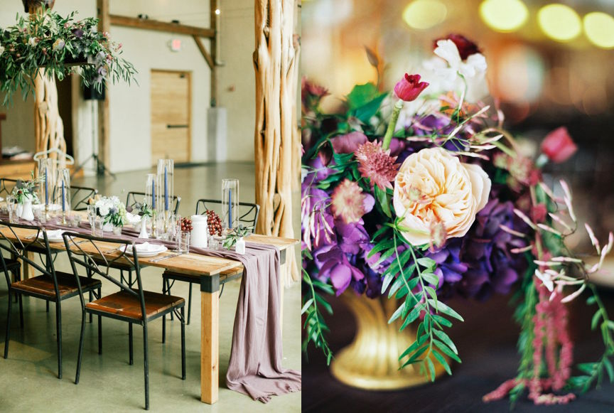 Feather & Twine  |  Barr Mansion  |  Loft Photography  |  Camp Lucy