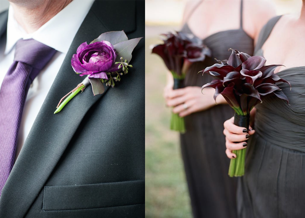 Ashley Garmon Photography  | Q Weddings