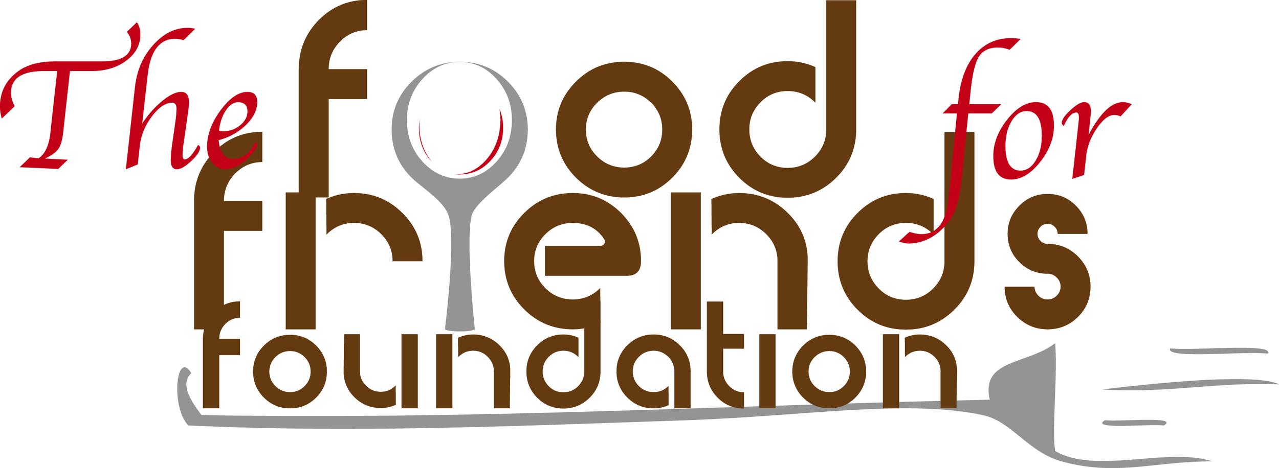 FFF - Food for Friends Foundation