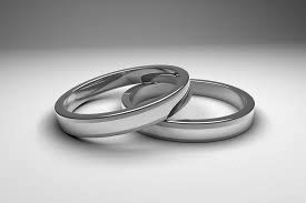 Blessing of a Civil Marriage
