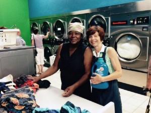 Laundry Love -