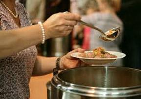 Feeding Ministry -
