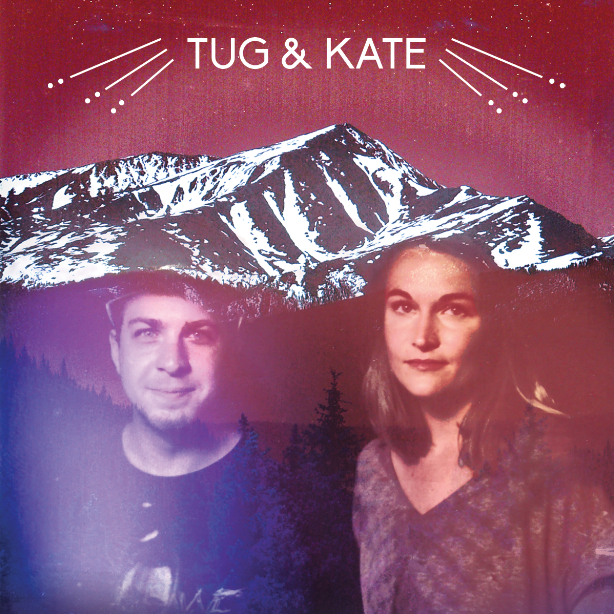 KATE & TUG'S WEDDING -