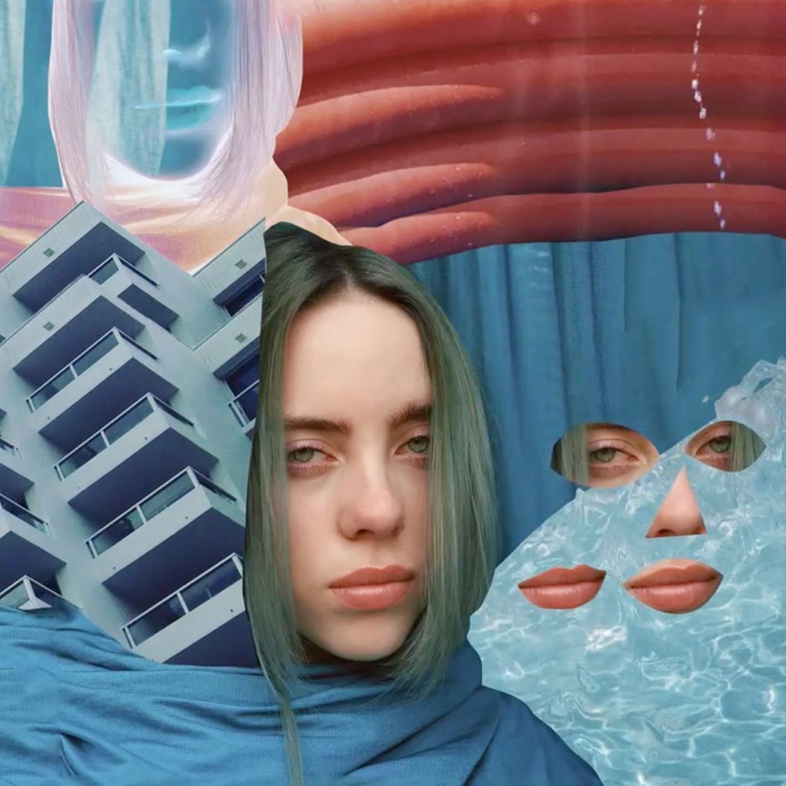BILLIE EILISH:ARTIST SPOTLIGHT -