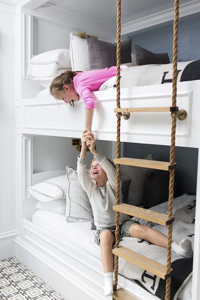http://www.lonny.com/photos/Susan+Greenleaf+San+Francisco+Home/ImnqbnKzJ4W?crlt.pid=camp.kISo2ML2b8ti  Of course we have to have built in bunk beds.