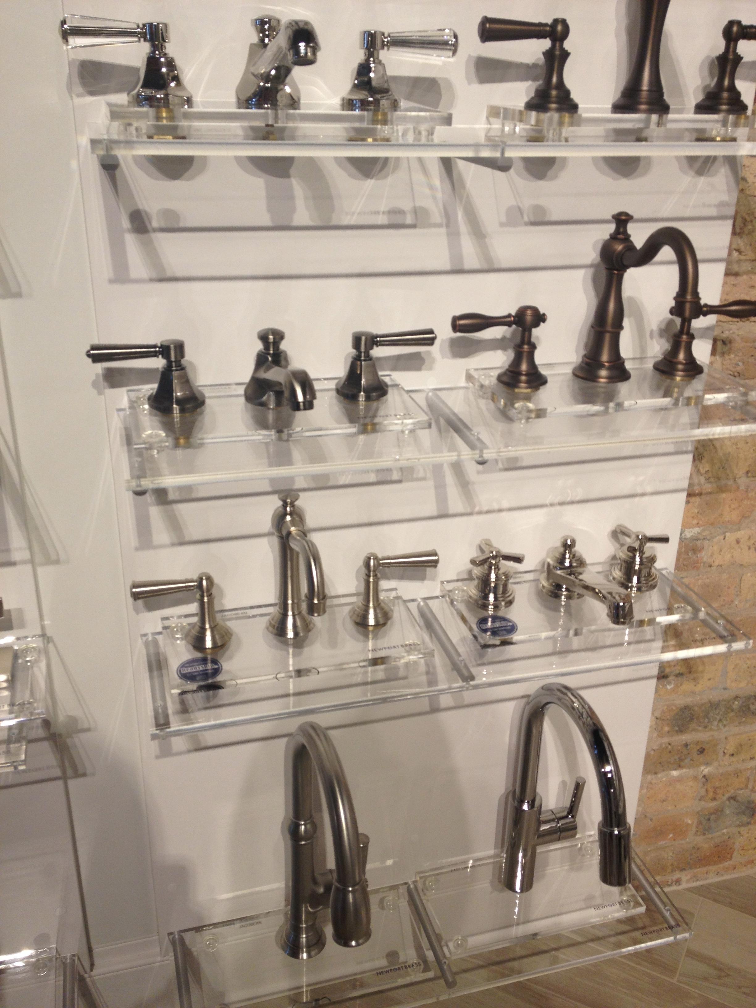 Chicago plumbing www.saranobledesigns.com