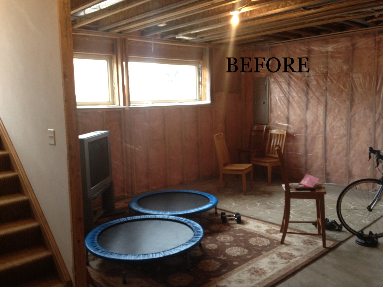 Such a transformation. www.saranobledesigns.com