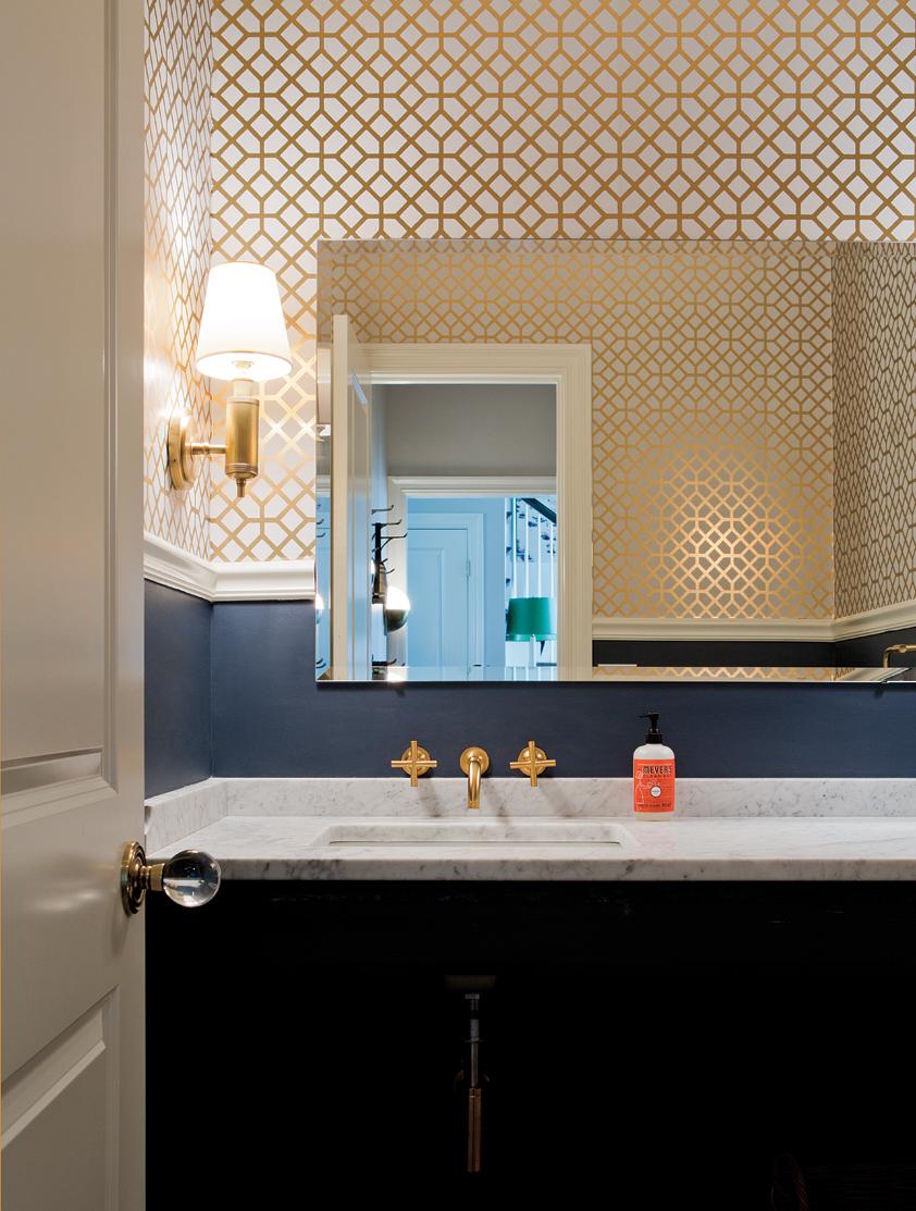 My dream faucet. Thanks, Kohler!