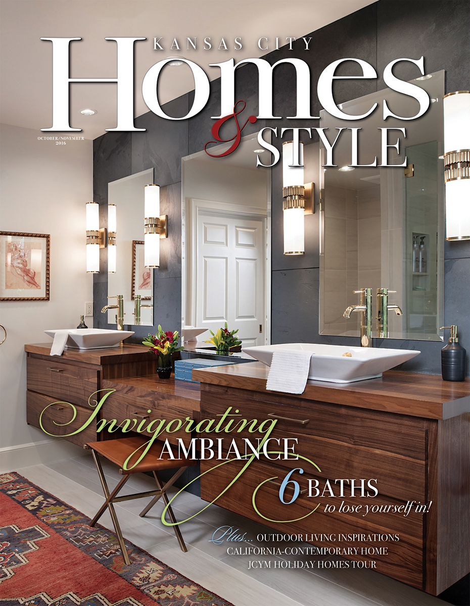 Kansas City Homes and Style