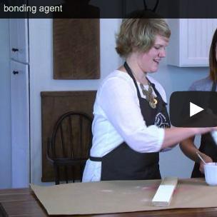 New Miss Mustard Seed's milk paint videos