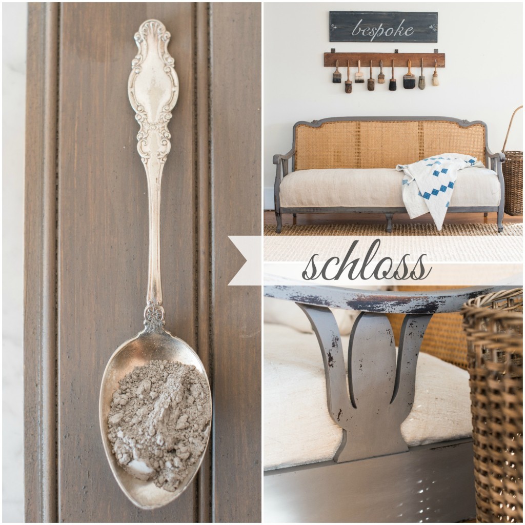 Miss Mustard Seed's milk paint European colours available at My Painted Door (.com)