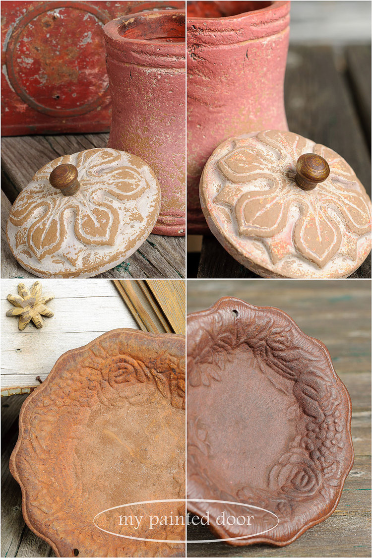 Hemp Oil has many great uses! It's an excellent finish for ceramic, cast iron and more.