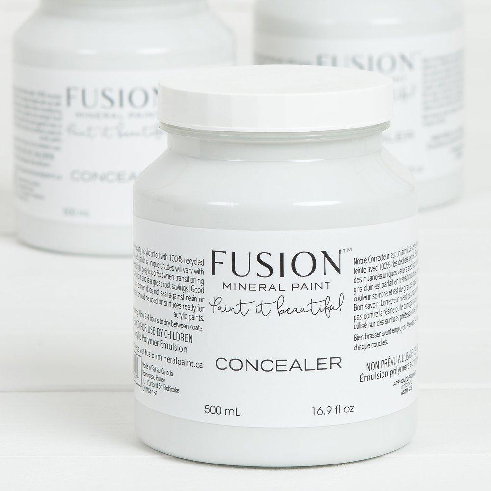 Half price sale - Fusion Mineral Paint Concealer