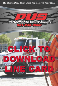 DOWNLOAD OUR NEW LINE CARD